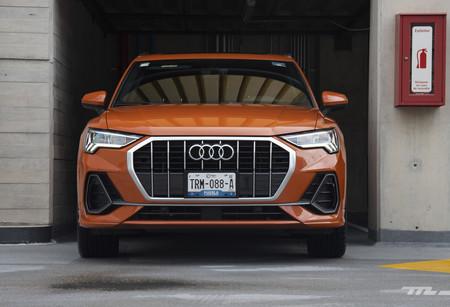 Audi Q3 prueba de manejo 2020 12