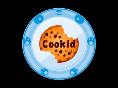 Cookid Teaching Jar es un juego para iPad con el que coleccionar galletas y aprender a asociar imágenes y vocabulario
