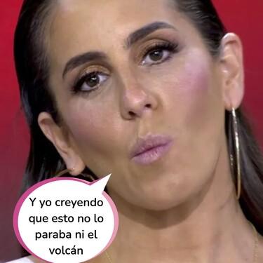 Anabel Pantoja cancela su boda tras la muerte de su abuela, doña Ana (la madre de Isabel)