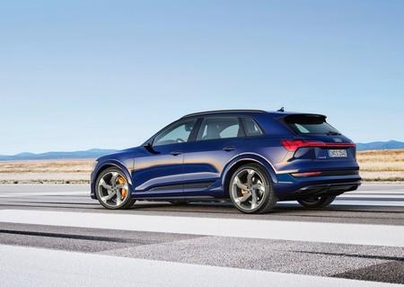 Audi E Tron S 2021 11