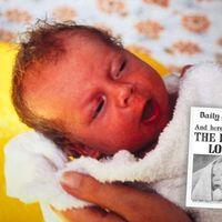 El nacimiento secreto de Louise Brown: la historia de cómo esta niña cambió la reproducción humana