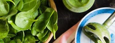 Alimentos ricos en hierro: qué comer si tienes anemia