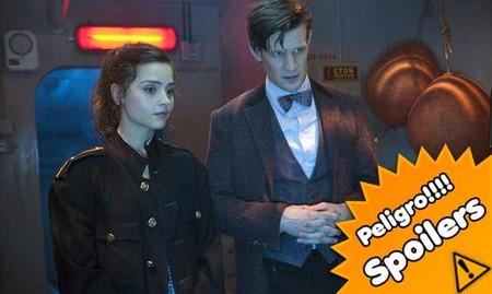 'Doctor Who', de la chica imposible a la oscuridad del Doctor