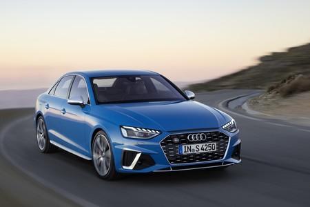 Audi A4 2019 019