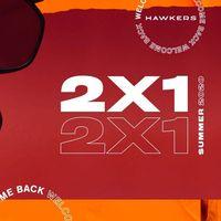 2x1 en Hawkers: gafas de sol de todos los estilos para hombre y mujer mucho más baratas