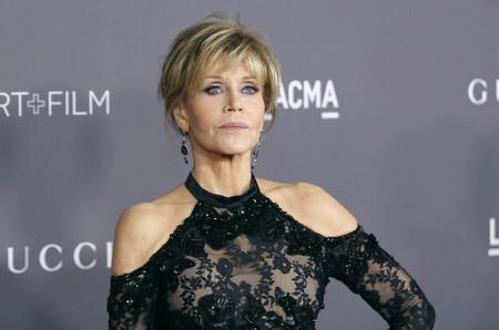Tras una noche de fiesta todo Instagram hace la ola a Jane Fonda (porque todas somos ella)