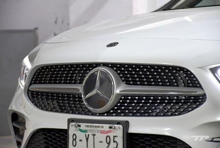 Mercedes Benz A 200 Opiniones Mexico 15