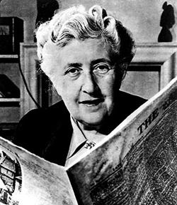 Agatha Christie lleva la literatura a los videojuegos