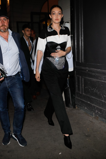 Fiesta Fundacion Vogue Paris 01