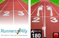 Perfect cadence, la aplicación para iOS que marca tu cadencia de carrera