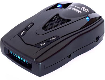 Detector de radar Whistler PRO 78XRi