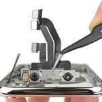 iFixit expone el interior del iPhone X, por primera vez tenemos dos baterías en un iPhone