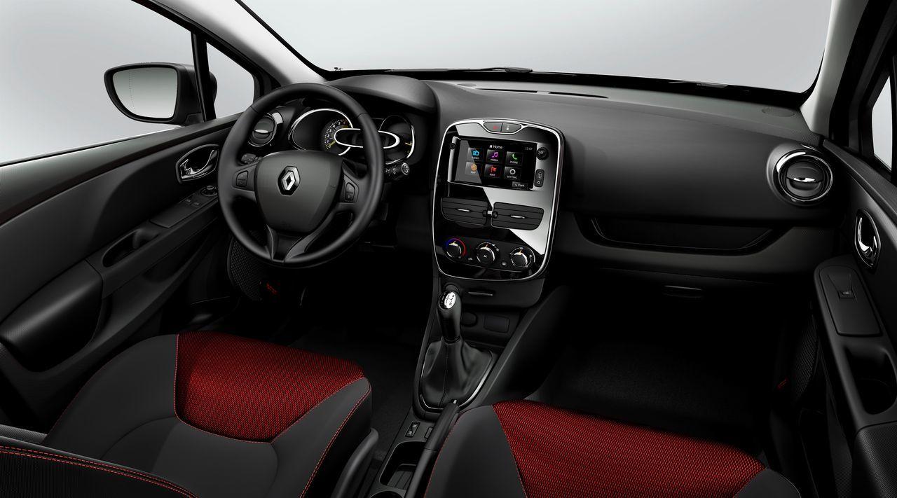 Foto de Renault Clio 2012 (48/55)