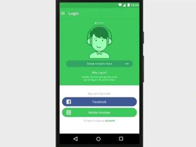 Facebook anuncia Account Kit, una utilidad para iniciar sesión en apps sin contraseña