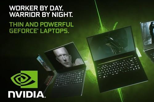 GeForce RTX 2080 SUPER y 2070 SUPER: más potencia gráfica en la apuesta más agresiva de GPUs Nvidia para portátiles gaming