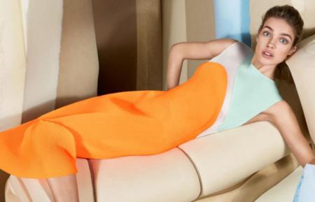 Cinco vestidos de fiesta para comprar estas rebajas, ¡un capricho económico!