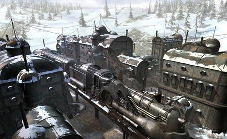 Las dos entregas de 'Syberia' encabezan las nuevas ofertas semanales de Steam