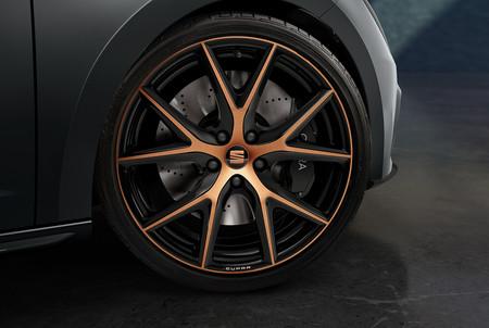 Seat Leon Cupra Special Edition 3