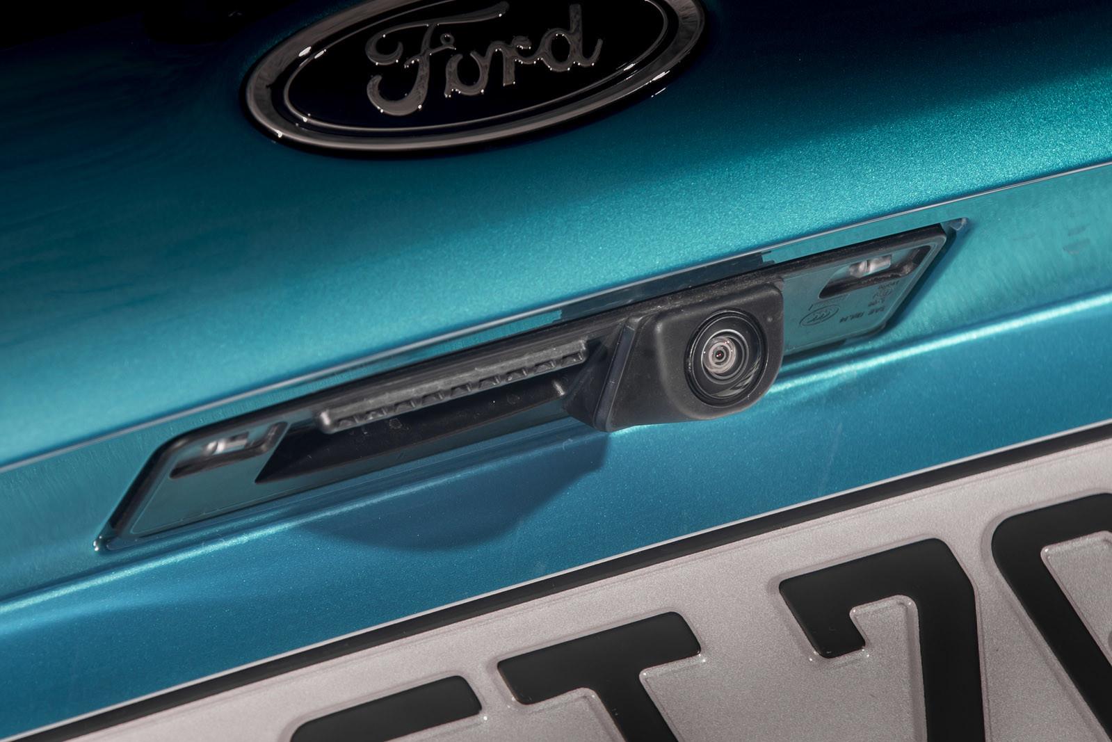 Foto de Ford Fiesta 2017, toma de contacto (124/192)