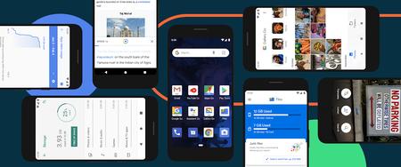 Android 10 (Go edition) ya está aquí: estas son las novedades que recibirán los smartphones más económicos del mercado
