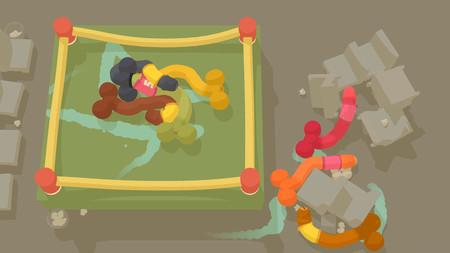 Genial Jousting 02