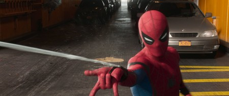 Aquí están los primeros 4 minutos de 'Spider-Man Homecoming': ¿van a destriparla entera antes del estreno?