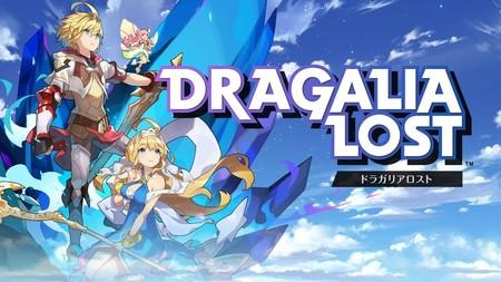 Dragalia Lost, el nuevo juego para móviles de Nintendo, llegará el 27 de septiembre