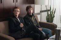 Estrenos de cine | 15 de octubre | 'La red social' eclipsa el resto de estrenos