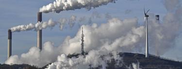 Nuevo récord para el dióxido de carbono en la atmósfera, a pesar de la pandemia del coronavirus