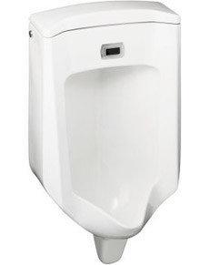 Pon un urinario en tu baño