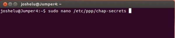 VPN Ubuntu