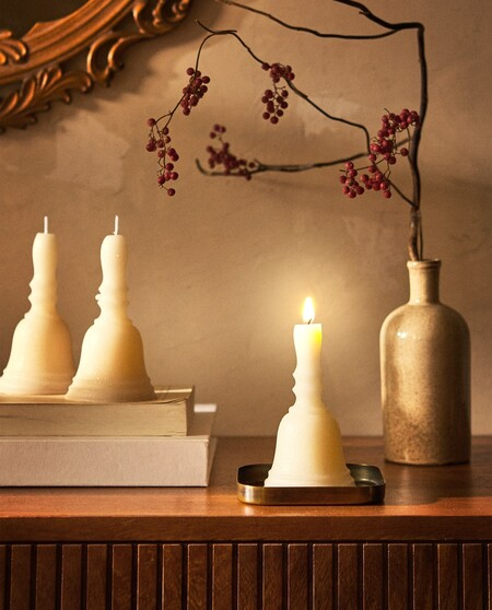 vela campana