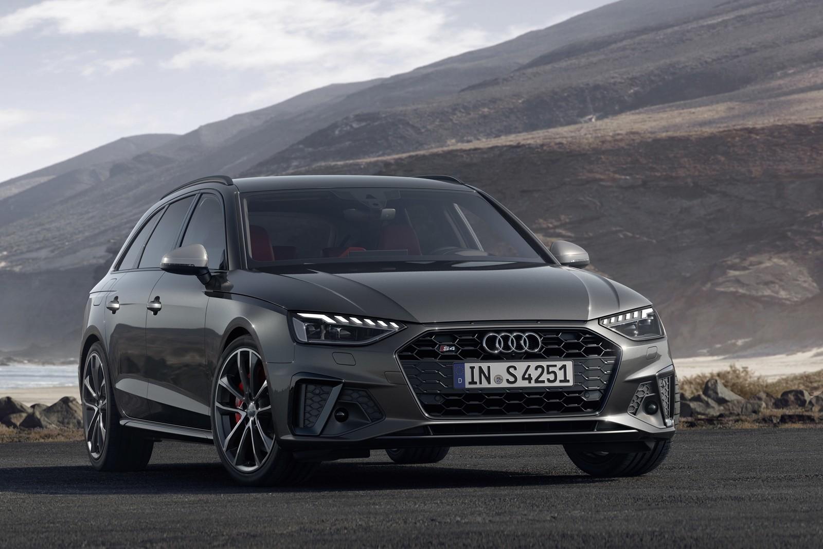 Foto de Audi A4 2019 (13/35)