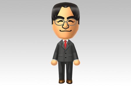 Se inicia una petición para que se fabrique un amiibo de Satoru Iwata