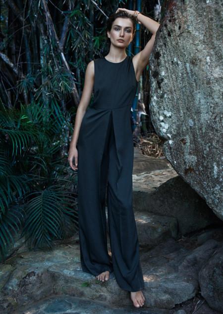 Mango mono catalogo verano 2014 Andreea Diaconu