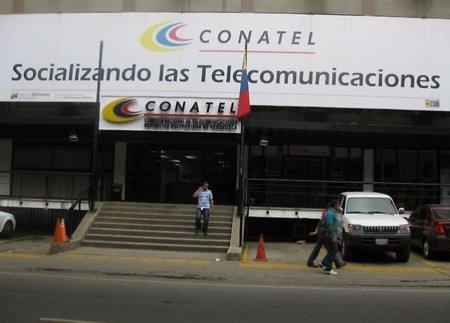 ... y el dominio .ve (de Venezuela) se cayó
