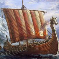 Los vikingos llegaron a América casi 500 años antes de Colón: un nuevo estudio confirma la fecha de uno de sus asentamientos