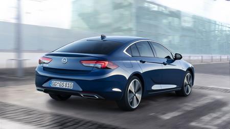 Opel Insignia 2020 2