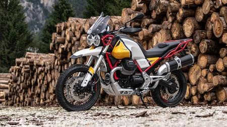Moto Guzzi V85tt 2019 5