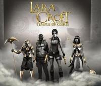 Square Enix anuncia la edición Gold de Lara Croft and the Temple of Osiris en PC y PS4