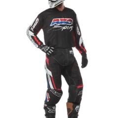 Foto 9 de 15 de la galería axo-trans-am-estilo-retro-para-la-equipacion-de-motocross en Motorpasion Moto