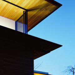 Foto 1 de 5 de la galería kidosaki-architects-casa-rural-japonesa-ii-residencia-y-galeria-de-arte en Trendencias