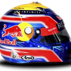 Foto 13 de 23 de la galería cascos-de-la-parrilla-de-formula-1-2013 en Motorpasión F1