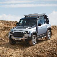 Land Rover Defender 2020: Precios, versiones y equipamiento en México
