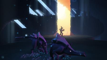 Boundless no espera a que comience el evento de PlayStation para mostrar su nuevo tráiler