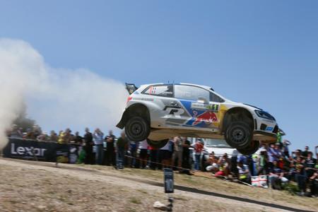 Rally de Cerdeña 2014: Jari-Matti Latvala cede el liderato a Sébastien Ogier