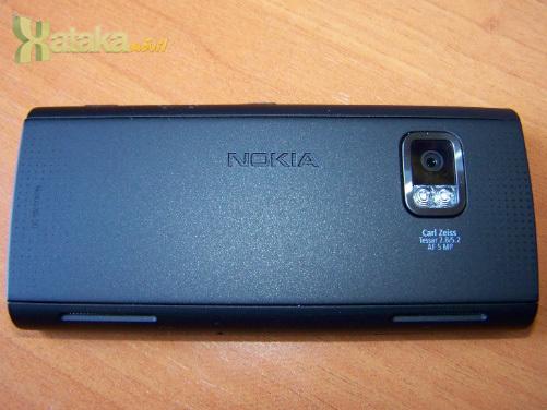Foto de Nokia X6 16GB (4/18)