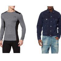 Cazadoras, camisetas y pantalones por menos de 30 euros de marcas como Levi's, Pepe Jeans o The North Face en Amazon