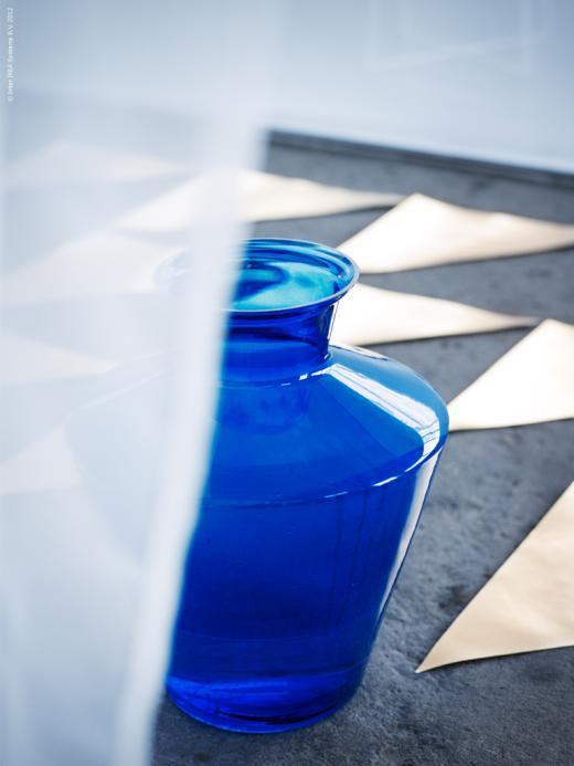 Foto de Colección azul de Ikea (7/11)