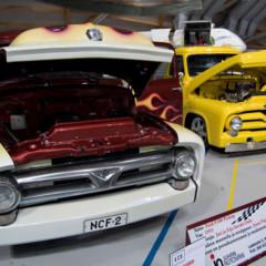 Foto 52 de 102 de la galería oulu-american-car-show en Motorpasión